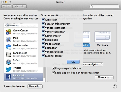 mountain lion facebook
