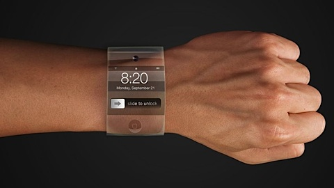 Yrving Torrealba iwatch