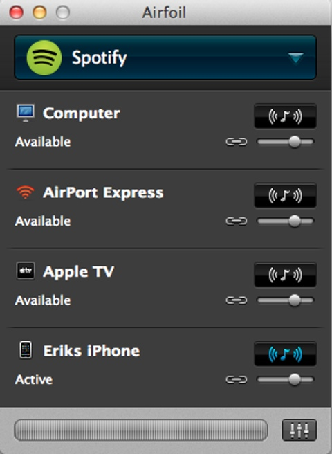 Spotify Till Apple Tv Från Andrid