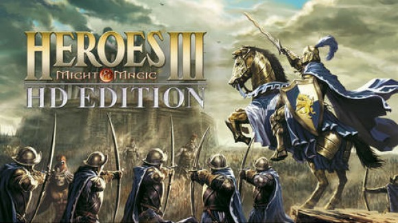 Heroes of Might & Magic III ? HD Edition