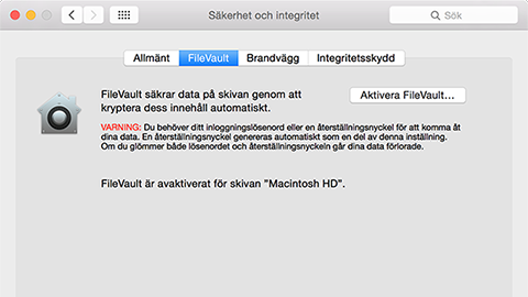 Alternativ till Truecrypt?