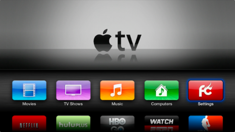 Är Apple tv 3 jailbreakad?