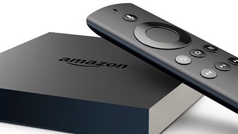 Apple TV br�dat av Amazon i USA