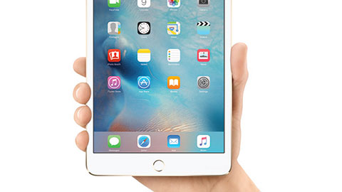 ?D�rf�r �r Ipad mini 4 snabbare �n Iphone 6?