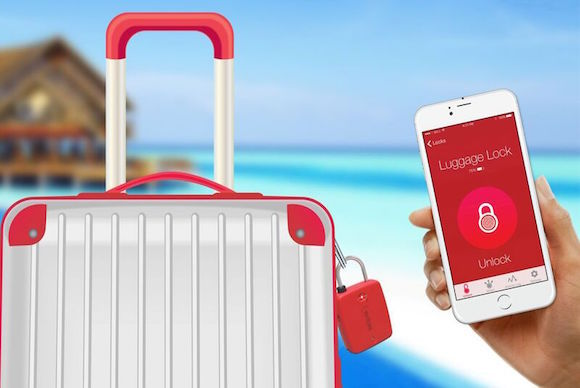 Locksmart Travel