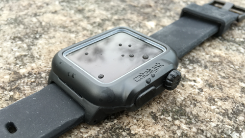 Catalyst Case Apple Watch