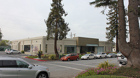 Apple i Sunnyvale