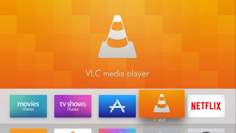 Apple TV VLC